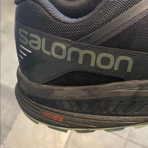 Salomon Ultra Pro trail running shoes - Men's 12